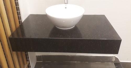 bàn đá lavabo kim sa trung